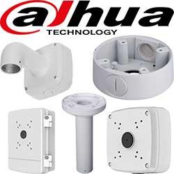 אביזרים מצלמות אבטחה dahua
