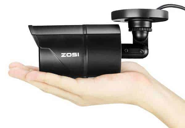 בחירת מצלמות אבטחה המתאימות לתקציבך