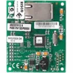 כרטיס רשת IP למערכת אזעקה LightSYS2