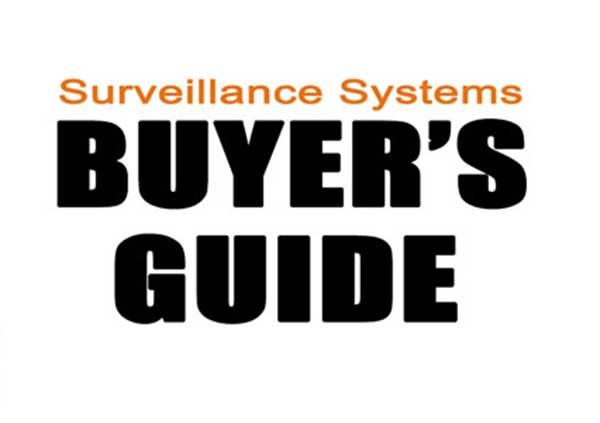 מדריך רכישת מערכת אבטחה