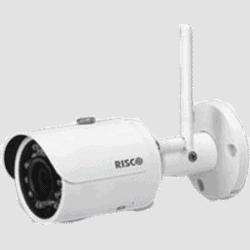 מצלמת רשת אלחוטית צינור אינפרה חיצונית Risco-Vupoint