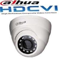 מצלמות אבטחה כיפה Dahua CVI