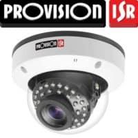 מצלמות אבטחה כיפה provision