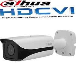 מצלמות אבטחה צינור HD-CVI
