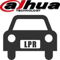 מצלמה LPR לזיהוי מספרי רכב