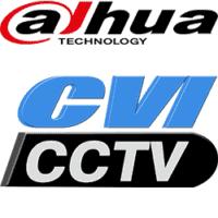 מצלמות אבטחה dahua CVI
