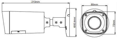 HAC-HFW2221R-Z-IRE6-0722