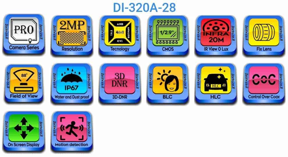 DI-320A-28