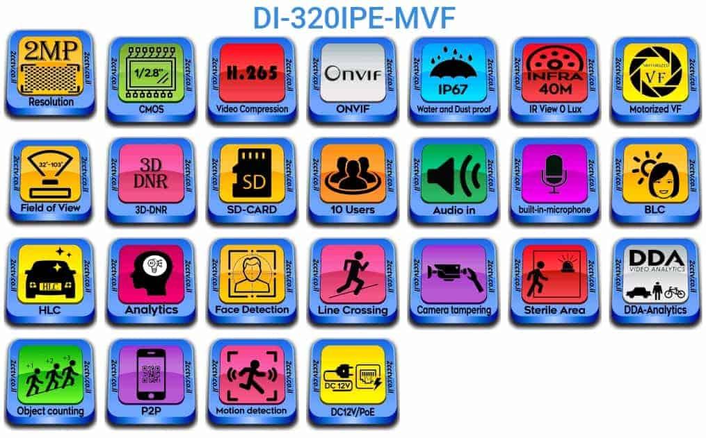 DI-320IPE-MVF