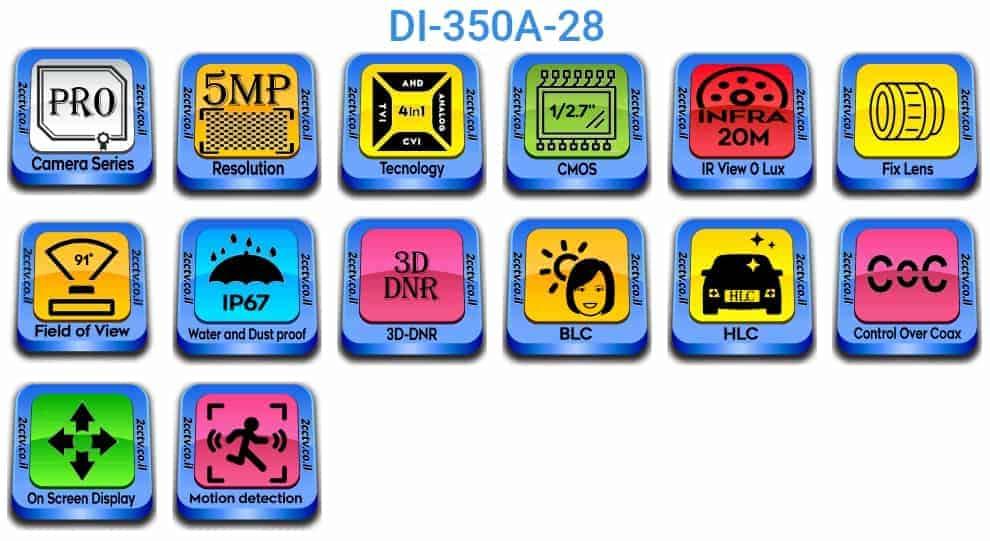 DI-350A-28