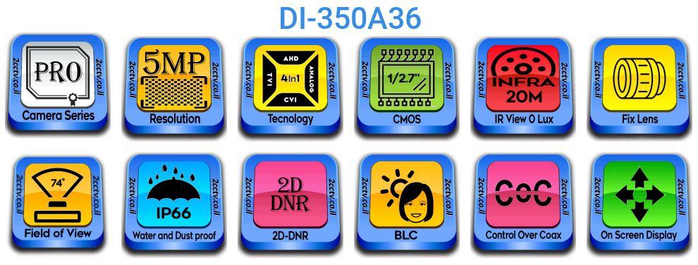 DI-350A36