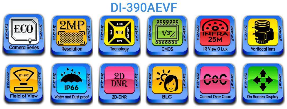DI-390AEVF