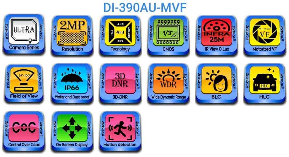 DI-390AU-MVF