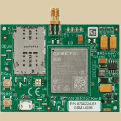 משדר סלולרי למערכת FORCE דגם GSM501