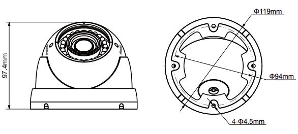 HDW1200R-VF