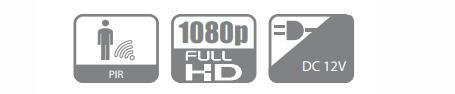 HAC-HUM1220A-PIR