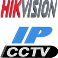 מצלמות אבטחה Hikvision IP