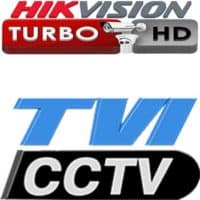 מצלמות אבטחה Hikvision TVI