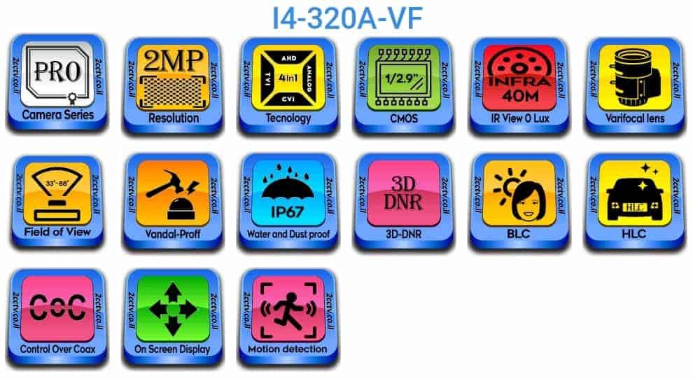 I4-320A-VF