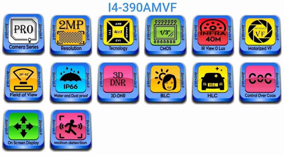 I4-390AMVF