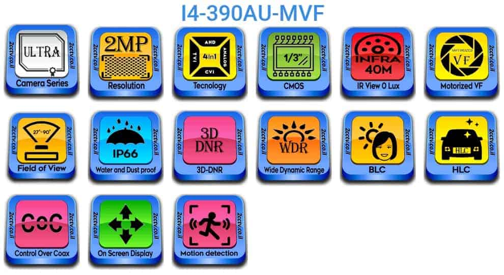 I4-390AU-MVF