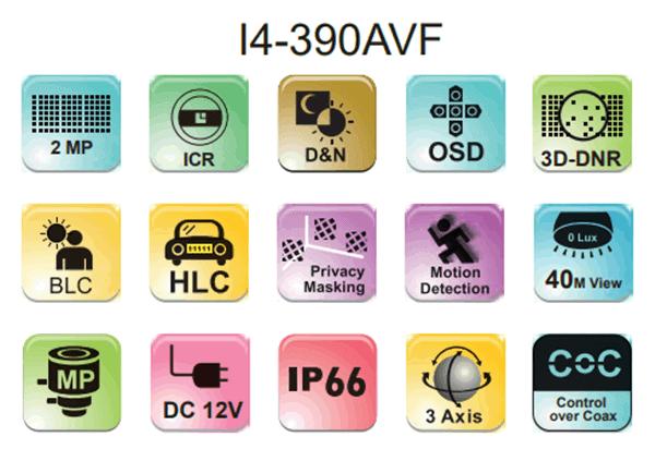 I4-390AVF
