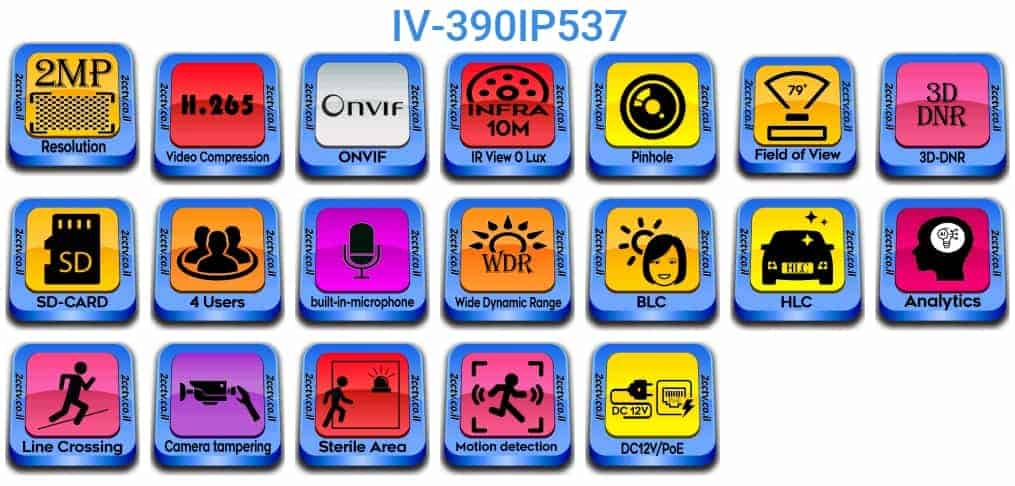 IV-390IP537