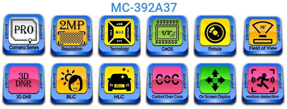 MC-392A37