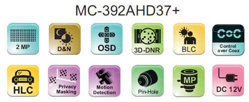 MC-392AHD37