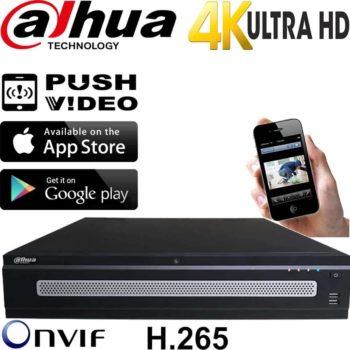 NVR608-64-4