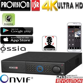 NVR8 641600R