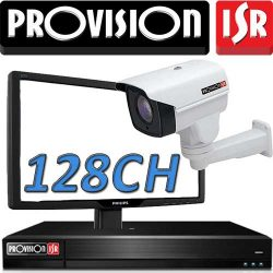 Nvr ל128 מצלמות אבטחה Provision