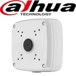 קופסת חיבורים ל מצלמות אבטחה dahua דגם DH-PFA121