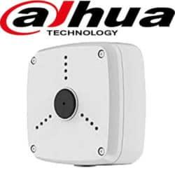 קופסת חיבורים ל מצלמות אבטחה dahua דגם DH-PFA122