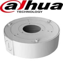 קופסת חיבורים ל מצלמות אבטחה dahua דגם DH-PFA130