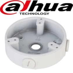 קופסת חיבורים ל מצלמות אבטחה dahua דגם DH-PFA137