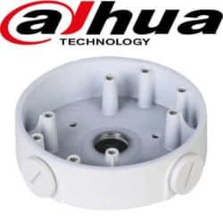 קופסת חיבורים ל מצלמות אבטחה dahua דגם DH-PFA135