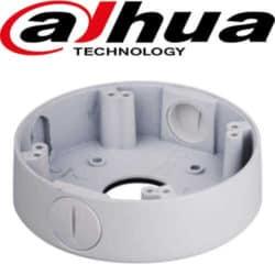 קופסת חיבורים ל מצלמות אבטחה dahua דגם DH-PFA13B
