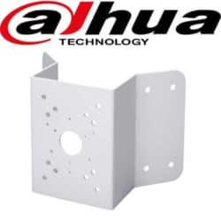מתאם להתקנת פינתית ל מצלמות אבטחה ממונעות דגם: PFA151