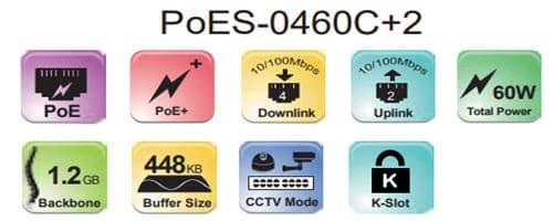 PoES-0460C+2