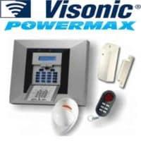 מערכת אזעקה אלחוטית PowerMax Pro