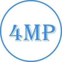 סט מצלמות אבטחה 4MP