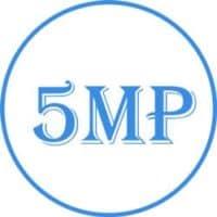סט מצלמות אבטחה 5MP