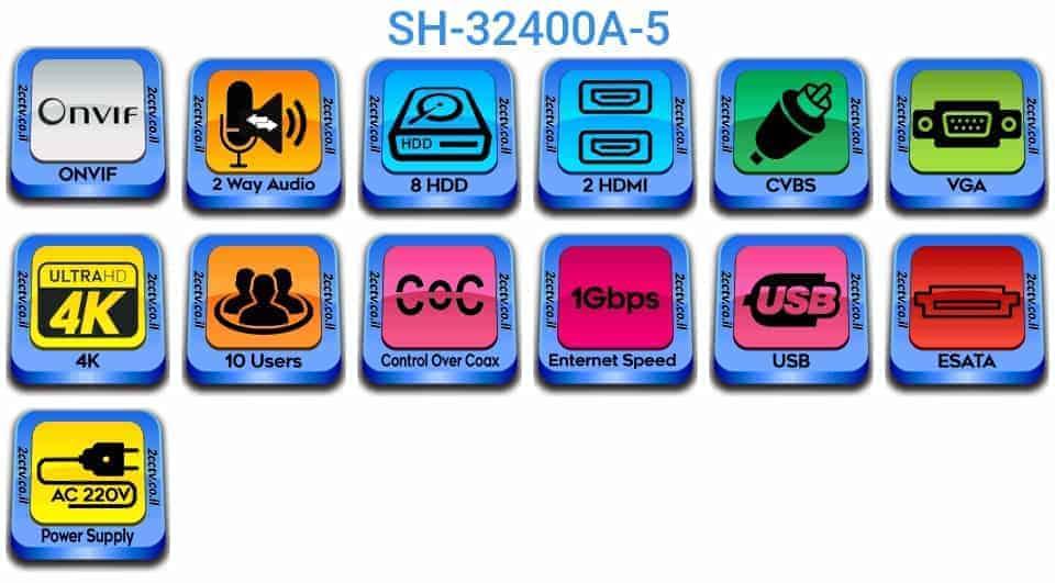 SH-32400A-5