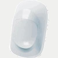גלאי נפח ויסוניק דגם V-Motion דיגיטלי טווח 12 מטר בעיצוב חדשני