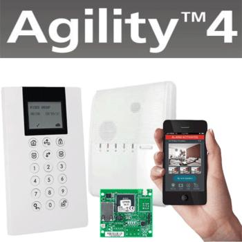 Agility 4 Ip
