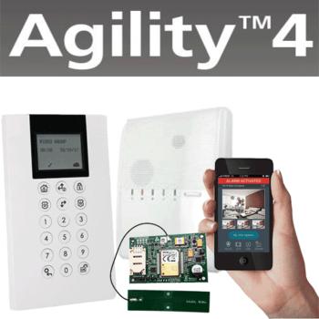 Agility4 Gsm3