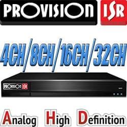 מערכת DVR Provision