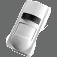 גלאי נפח פנימי אינפרא אדום משולב אנטי מאסק דגם Visonic Hunter