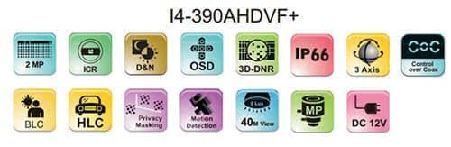 I4-390AHDVF
